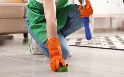 contratar empresa de servicio de limpieza