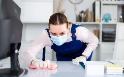 empresa para servicio de limpieza